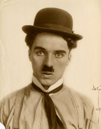 chaplin a life photo essays chaplin s two autobiographies charlie age 26 ca 1915